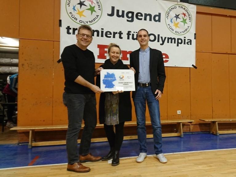 Sportgymnasium Jena - Home   Facebook